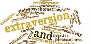 Due tipi di estroversione:  affiliative extraversion e agentic extraversion