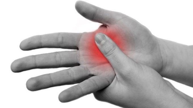 Il dolore: cosa succede a livello cerebrale?