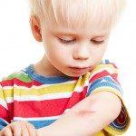 Il dolore nei bambini e le tecniche psicopedagogiche