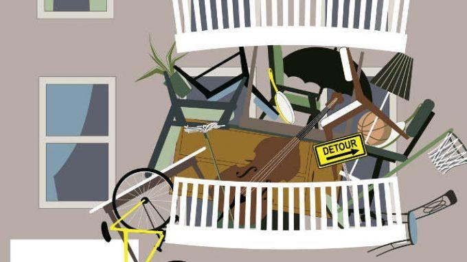 Quegli oggetti che ci soffocano fino a morire: il disturbo da accumulo compulsivo