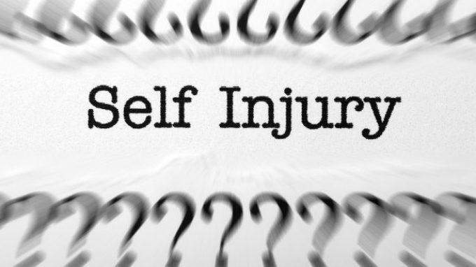 Il disgusto verso di sé come trigger emotivo nell'autolesionismo