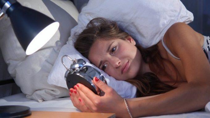 Insonnia: fattori predisponenti e pratiche di cura