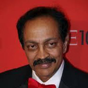 Ramachandran Vilayanur