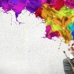 Sei creativo? Probabilmente hai poca capacità di ignorare le informazioni inutili - Immagine: 78105782