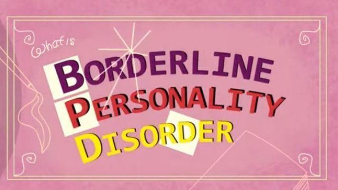 Il Disturbo Borderline di Personalità raccontato in un video