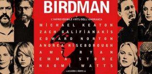 Birdman: l'imprevedibile virtù dell'ignoranza (2014) – Cinema & Psicologia
