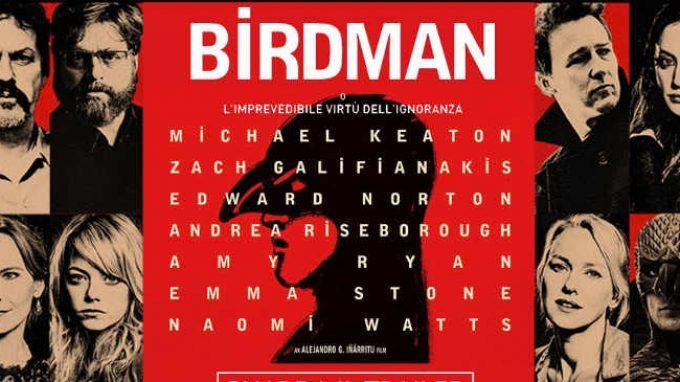 Birdman e la crisi esistenziale dell'uomo contemporaneo (2014) – Cinema & Psicologia