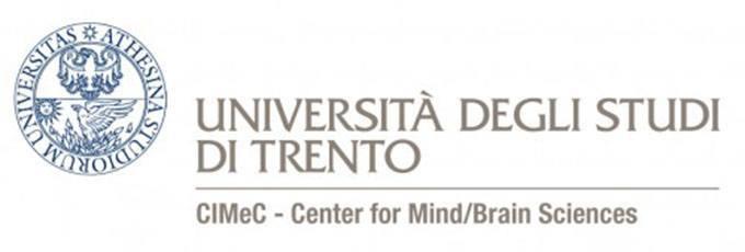 CIMEC TRENTO HEAD