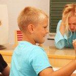 Immagine: Fotolia_44159273_Burnout e insegnamento: come combattere lo stress dell'insegnante