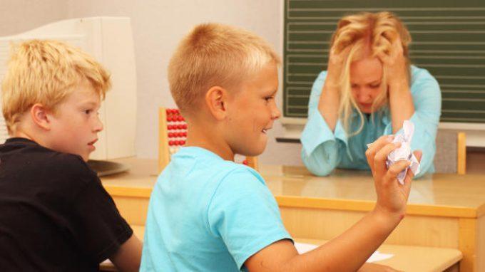 Burnout e insegnamento: come combattere lo stress dell'insegnante