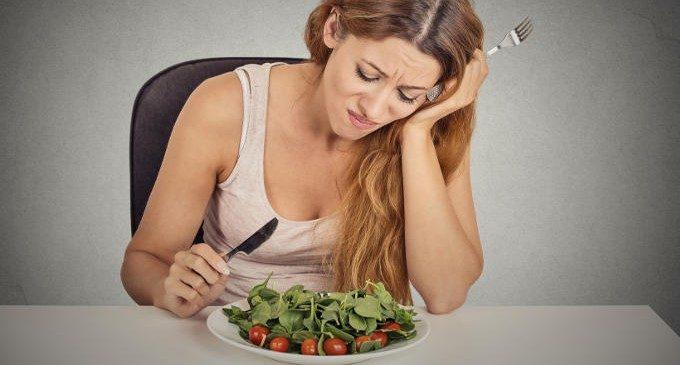 L'anoressia nervosa e il controllo dell'appetito: la fame che non motiva a mangiare