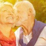 Gli effetti del benessere psicologico sulla salute degli anziani - Immagine: 79429649