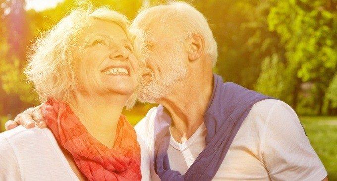 Gli effetti del benessere psicologico sulla salute degli anziani