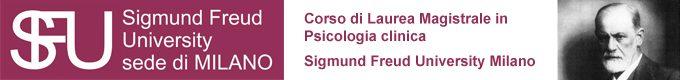 Sigmund Freud University Milano - Università di Psicologia