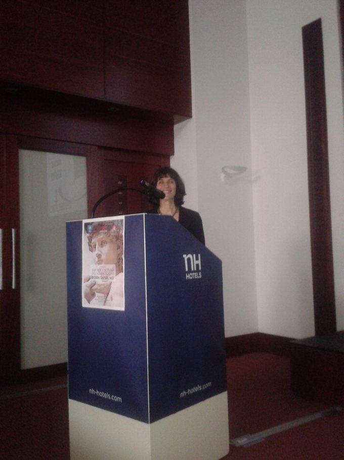 Binge eating e bulimia Trattamento dialettico-comportamentale - Intervista alla Dott.ssa Debra L. Safer (2)