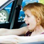 Immagine: Fotolia_32521826_guida spericolata e incidenti più frequanti in persone con tendenza all'impulsività e rabbia