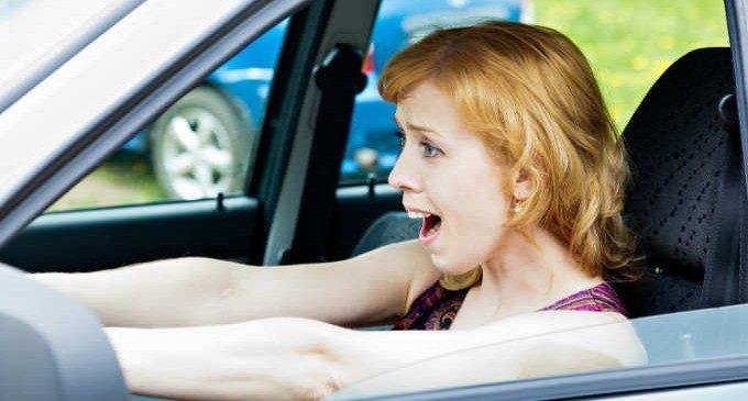 Rabbia & Impulsività: le conseguenze sullo stile di guida e statistiche incidenti