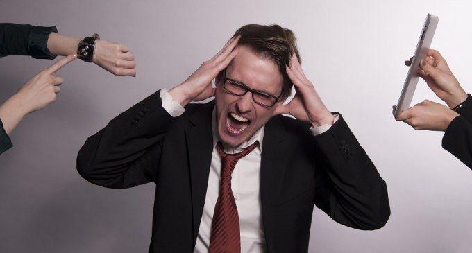 Burnout: Stress lavorativo cos'è, da cosa è causato e quali conseguenze comporta