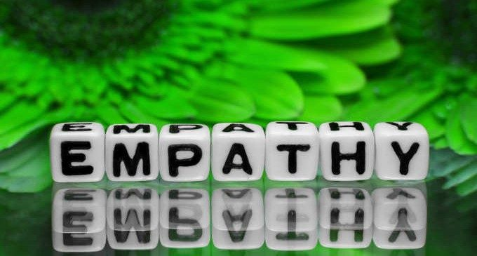 Empathy: the self other distinction. Role of the temporo-parietal junction in emotional empathy
