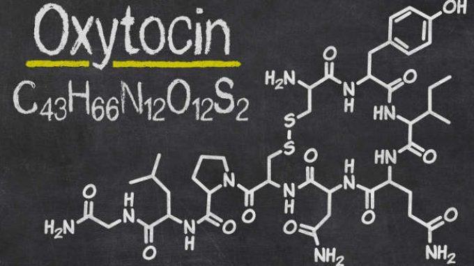 Ubriachi d'amore: le somiglianze tra gli effetti di ossitocina e alcool