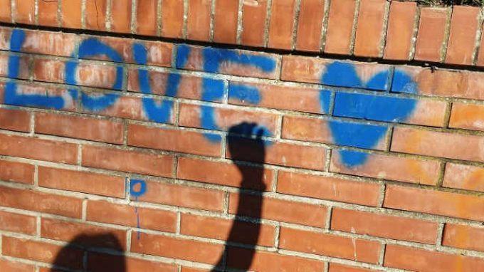 Graffiti e scritte nei bagni pubblici: differenze di genere nello stile comunicativo adottato