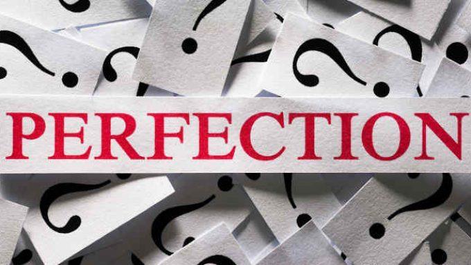 La terapia cognitivo comportamentale per il perfezionismo clinico Report dal Workshop di Firenze