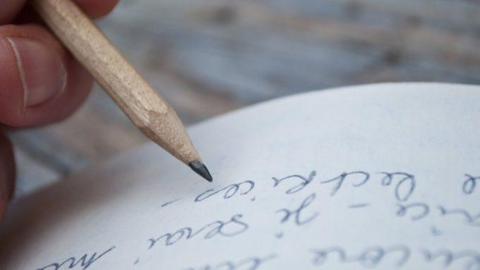 La scrittura e il linguaggio orale fanno riferimento a differenti aree cerebrali