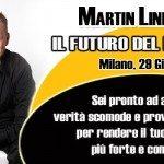 Il futuro del Brand con Martin Lindstrom - 29 Giugno a Milano