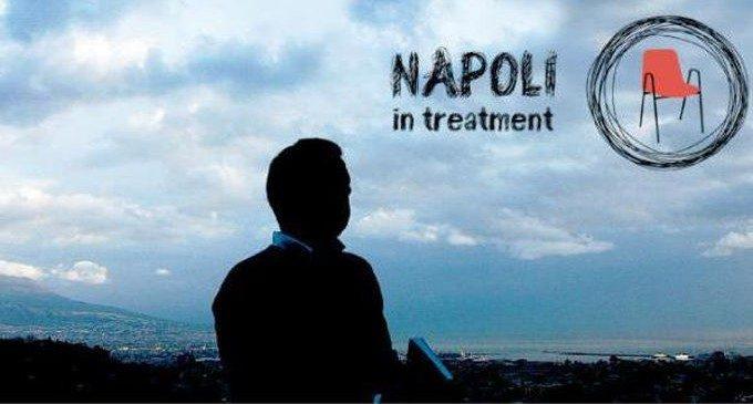 Napoli in treatment #NIT la Psico Fiction: un'intera città in Psicoterapia