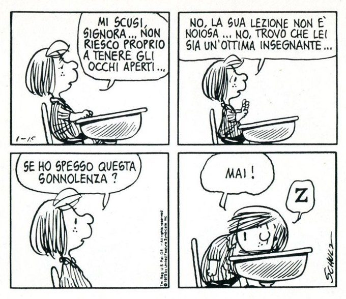 Piperita Patty & Narcolessia - Peanuts
