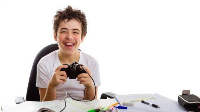 Videogiochi e dislessia: verso un trattamento divertente!