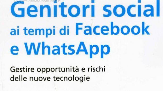 Genitori social ai tempi di Facebook e Whatsapp – Psicologia
