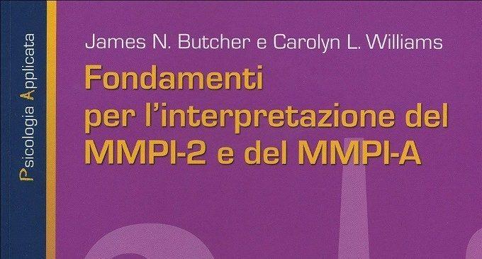 Fondamenti per l'interpretazione del MMPI-2 e del MMPI-A – Recensione
