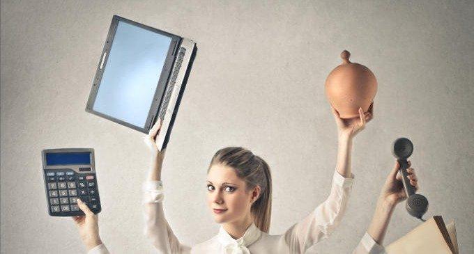 Multitasking: chi ha detto che non si possono fare due cose contemporaneamente ed entrambe bene?