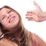 Immagine: Fotolia_74126502_Teen dating violence, la violenza nelle relazioni di coppia tra adolescenti