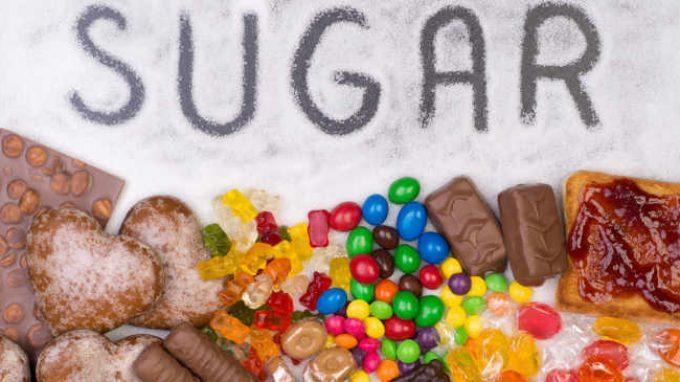 Gli zuccheri? Una droga!
