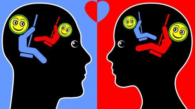 Empatia cognitiva o affettiva: differenze di densità della materia grigia