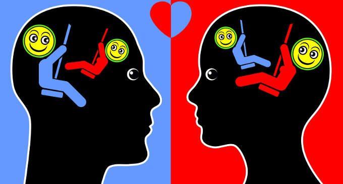 Empatia cognitiva e affettiva differenze nella materia grigia - Neuroni specchio empatia ...