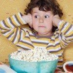 Il contenuto pauroso dei programmi televisivi può facilitare la comparsa di disturbi internalizzanti nei bambini? - Immagine: 4894429