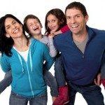 La famiglia come luogo di benessere: la psicologia della famiglia nel corso del tempo - Immagine: 76979164