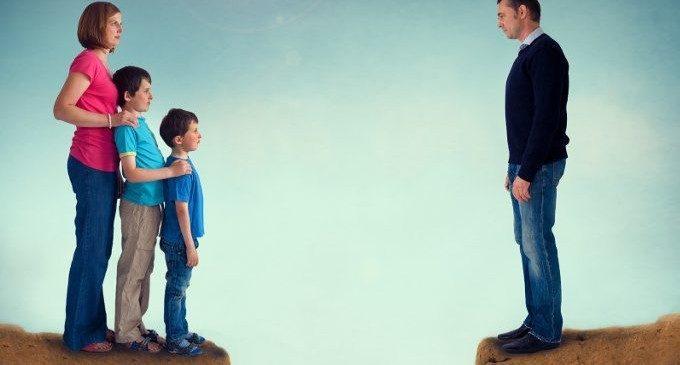 La separazione ai tempi della crisi: il dramma dei padri separati