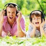 'Ma che colpa abbiamo noi' le nostre scelte musicali? Nel bene o nel male, merito dei nostri genitori - Immagine: 84432422