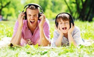 'Ma che colpa abbiamo noi': le nostre scelte musicali? Nel bene o nel male, merito dei nostri genitori