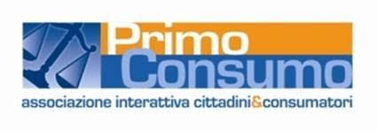 Primo Consumo Logo