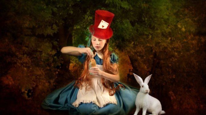 Sogno o realtà? La sindrome di Alice nel Paese delle Meraviglie