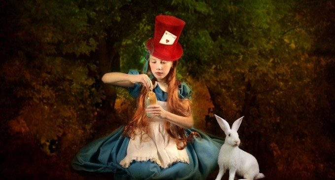 Alice In Wonderland Syndrome  The Basics  HealthCentral