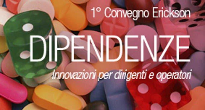 Dipendenze. Innovazioni per dirigenti e operatori. Gioco d'azzardo ma non solo – Report dal convegno (Parte III)