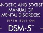 Riflessioni circa l'importanza delle scale di valutazione del DSM-5