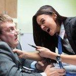 Cosa nascondono le emozioni? I segnali socio-comunicativi della paura e della rabbia a confronto - Immagine: 59271384