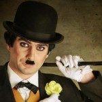 Immagine: Fotolia_41813898_Charlie Chaplin: riflessioni sulla comunicazione non verbale